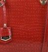 Bolsa Satchel Valentine Scarlet