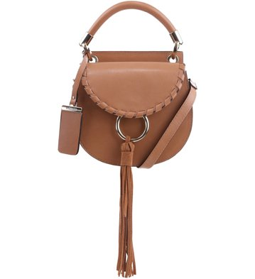 Mini Bag Carolina Tan