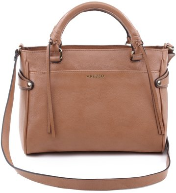 Bolsa Olivia Pequena Blush