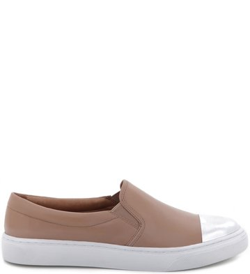 Slip-on Metal Toe Pelle