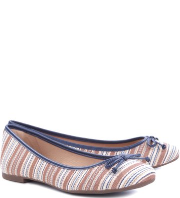 Sapatilha Urban Stripes Navy