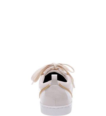 Tênis Zíper Off-White
