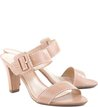 Mule Fivela Basic Nude-Rose