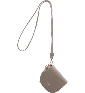 Bag Charm Mini Bag Pedra