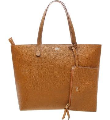 Bolsa Shopping Mercato Camel