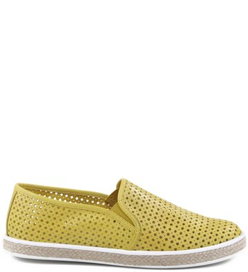 Slip-on Vazados Siciliano