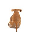 Sandália Acamuráçada Camel