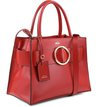 Bolsa Shopping Allegra Scarlet