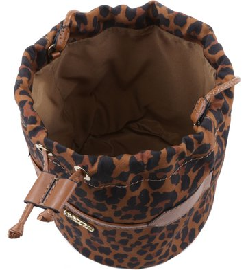 Bolsa Tiracolo Animal Print Mood