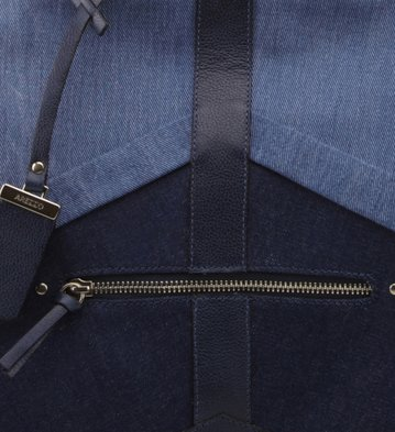 Bolsa Isabel Jeans