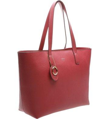 Bolsa Shopping Basic Dusty Blush