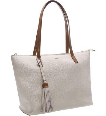 Bolsa Shopping Giornata Off White