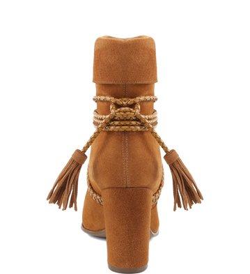 Bota Chicote Camel