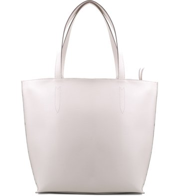 Bolsa Shopping Anastácia Off-White