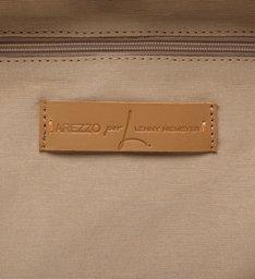 Arezzo x Lenny Niemeyer   Bolsa Couro Lady Satchel Média Tela Tramada Off White