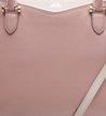 Bolsa Shopping Camelia Soft Rose