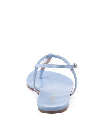 Rasteira Mini Glam Acqua