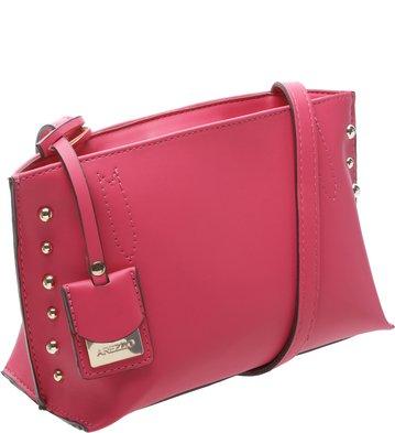 Bolsa Tiracolo Studs Mambo-Pink