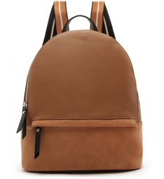 Mochila Grande  Prione Natural Wood