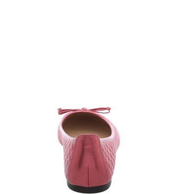 Sapatilha Pink Matelassê