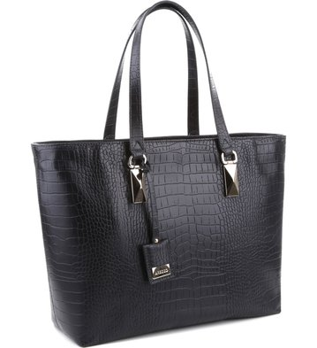 Bolsa Shopping Gift Preta