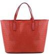 Bolsa Shopping Vermelha