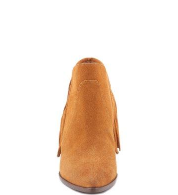 Bota Franjas Camel