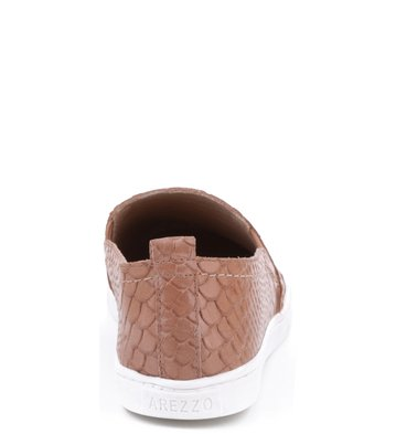 Slip-on Snake Blush