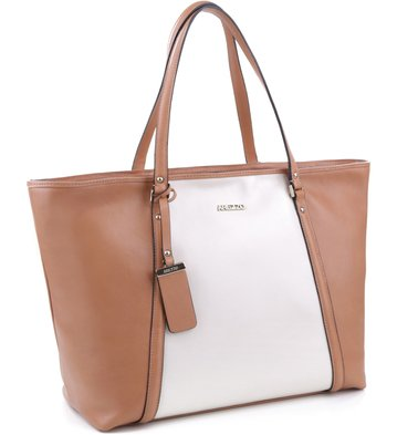 Bolsa Shopping Tan