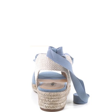 Espadrille Light Jeans