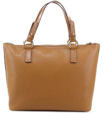 Bolsa Shopping Bianca Camel