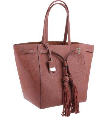 Bolsa Shopping Marjorie Canela