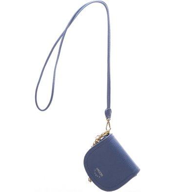 Bag Charm Mini Bag Bluebird