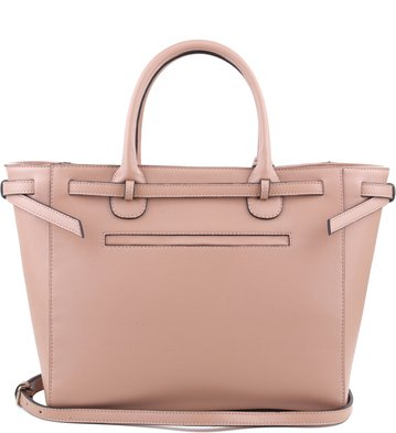 Bolsa Shopping Summer Blush