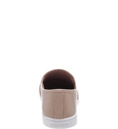 Tênis Slip On Light Cream