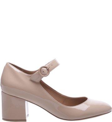Sapato Boneca Médio Pelle