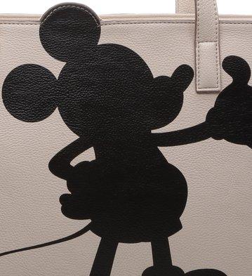 Disney x Arezzo | Bolsa Shopping Pop Off White