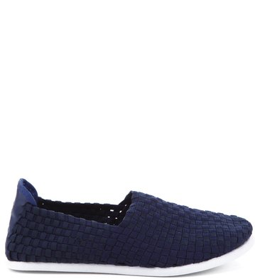 Alpargata Stretch Navy