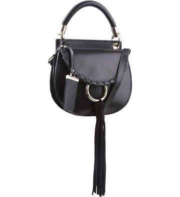 Mini Bag Carolina Preta