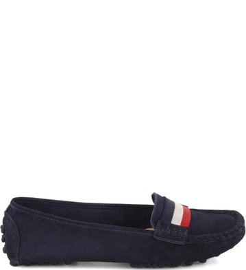 Mocassim Fita Nautic Sailor