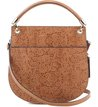 Bolsa Recortes Carolina Tan