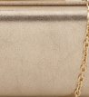 Clutch Dress Ouro
