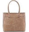 Bolsa Shopping Claire Camel