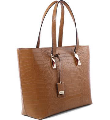 Bolsa Shopping Gift Tan