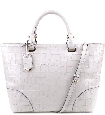 Bolsa Shopping Lavinia Off-White