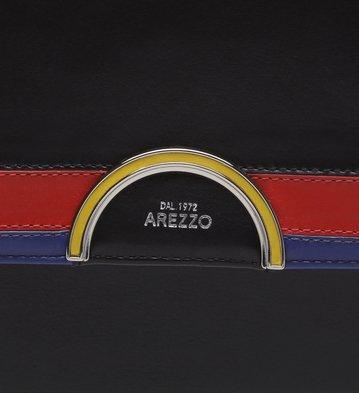 Bolsa Tiracolo Felice Tricolor