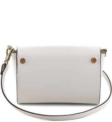 Mini Bag Serena Branca