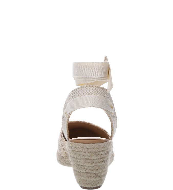 Espadrille Brown