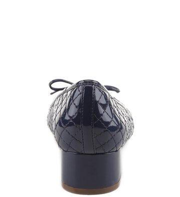 Sapato Matelassê Eclipse