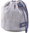 Bolsa Bucket Férias Azul